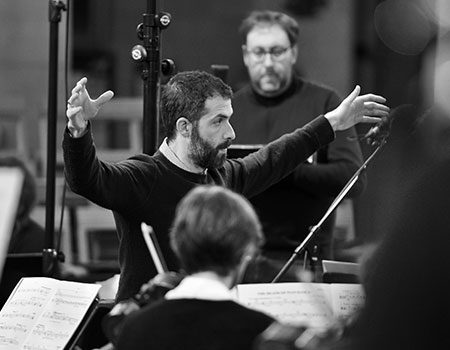 OMER_conducting